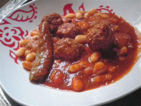 recette de cuisine tunisienne avec photo market loubia ragout d haricot blanc cuisinedefarida