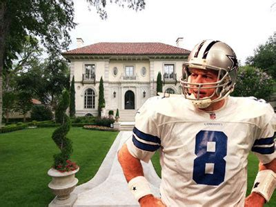 biggest house in texas troy aikman is selling the most expensive house in texas for 24 million business