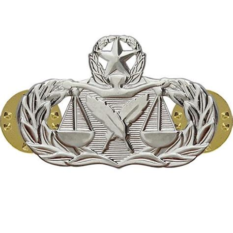 Army Rack Builder With Badges by Air Paralegal Badge Usamm