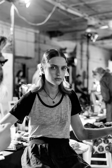 Backstage At Rag Bone by 29 Best Backstage At Rag Bone S Ss14 Show With The Leica