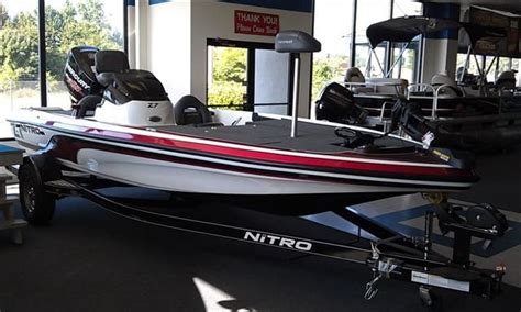 new and used boats for sale on boattrader boattrader - Bass Boat Dealers In Greensboro Nc