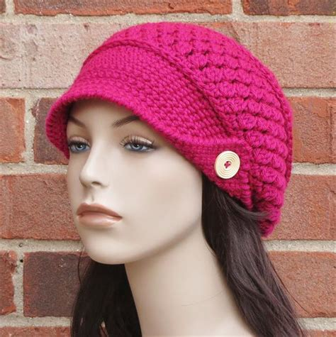 crochet s hat http lomets