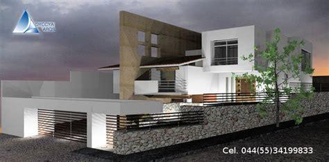 imagenes casas minimalistas modernas foto dise 241 o para casa minimalista moderna en quer 233 taro de