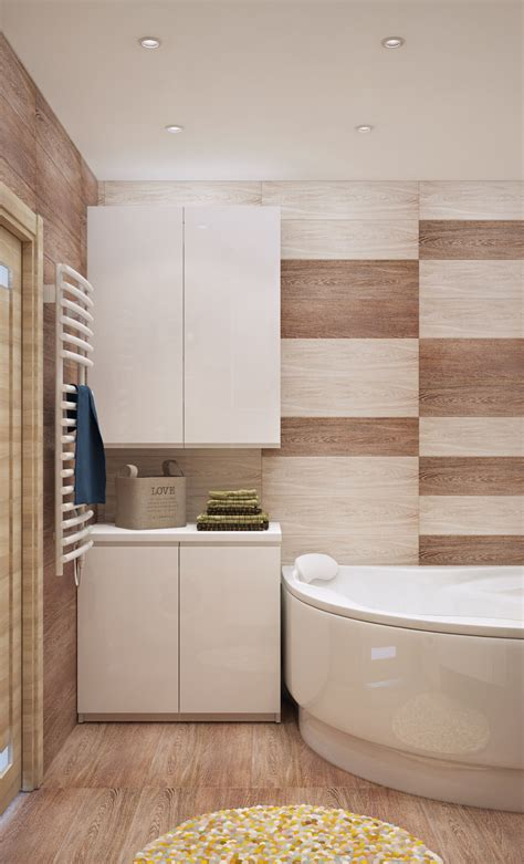 wood tile bathroom wood tile bathroom interior design ideas