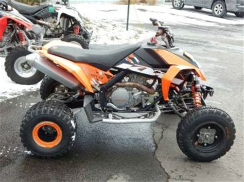 Ktm 505 Sx For Sale 2009 Ktm 505 Sx Atv For Sale Used Atv Classifieds