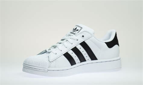 Adidas Superstars early adidas superstar 2 k