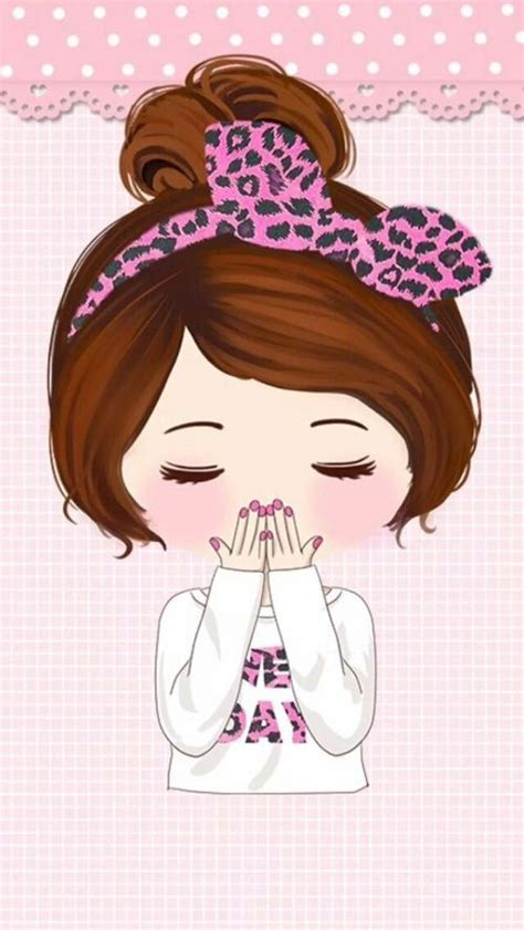 girly doll wallpaper 17 best images about انمى كيوت on pinterest around the
