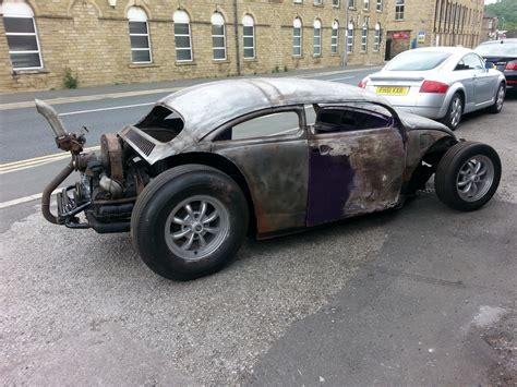 volkswagen beetle race chopped top custom for sale autos post