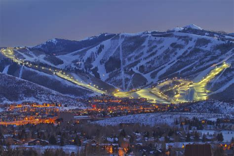 Park City Utah Property Records Six Great Reasons Why You Should Come To Park City Utah And Company