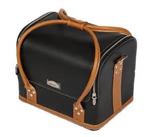 Beauty Vanity Cases Makeup Case Professional Pro Beauty Luxury Leather Makeup