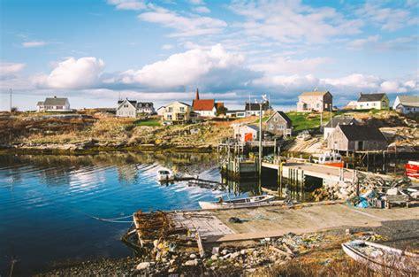 sea fox boats canada canadian road trip part 2 attractions in nova scotia and