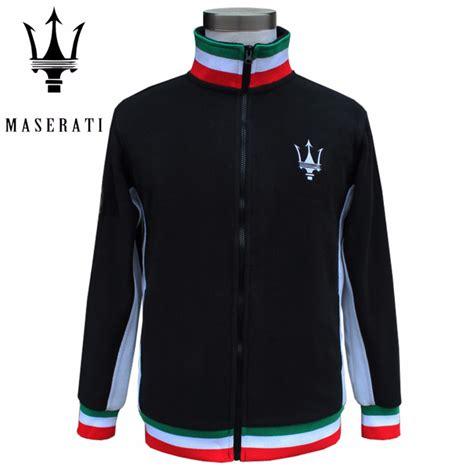 maserati jacket maserati jackets s fashion clothes on carousell