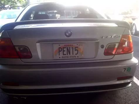 Is Vanity Plate Available by What Is The Best Personalized License Plate And Why Quora