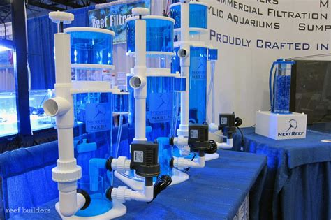 protein 5000 japan new next reef nxs protein skimmers announced reef
