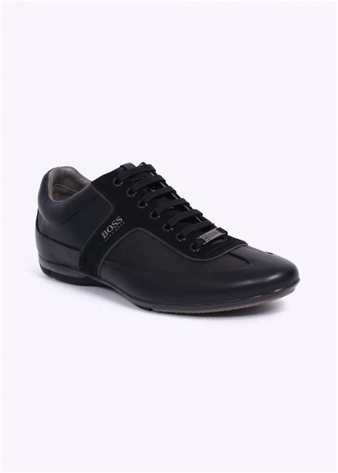 mercedes shoes hugo black for mercedes mercos shoes black