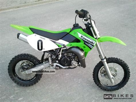 Suspension Enfant 1996 by Kawasaki Bikes And Atv S With Pictures