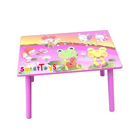 Claris Set 1 Bangku Anak Dan Meja Anak Fantastic Hijau 3 kayu lucu kartun katak anak anak meja dan kursi set buy