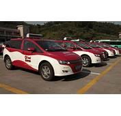 EV Sales China March 2013 Full Ranking