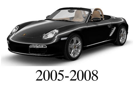 auto repair manual online 2005 porsche boxster head up display porsche boxster 987 2005 2008 service repair manual download down