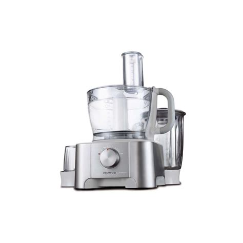 Kenwood Food Processor Review