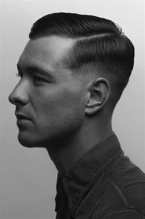 how do a contour hairstyle is the executive haircut for businessmen or a hipster