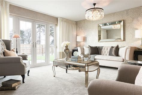 show home interiors show home offers  glimpse  luxury
