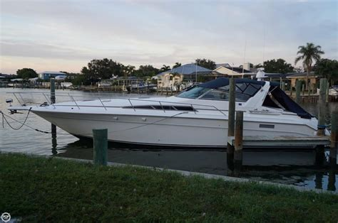 used sea ray boats in florida used sea ray 420 sundancer express cruiser boats for sale