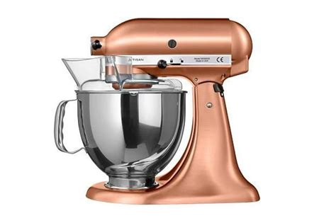 Kitchenaid Mixer Copper Dpages A Design Publication For Of All Things