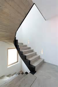 Kitchens Furniture norbert brakonier s a treppe beton mit schwarzstahl