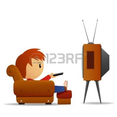 Free Armchair Tv Remote Cartoon Clipart Panda Free Clipart Images