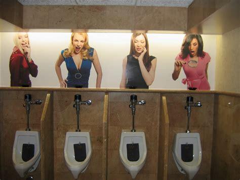 public bathroom fun funny picdumps 11 funniest urinals around the world