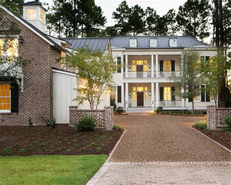 historical concepts home design waterfront home bluffton south carolina traditional