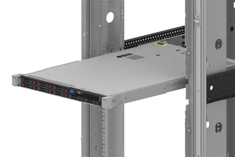 How To Rack 9 by Hp Hpe Proliant Dl360 Gen9 Server