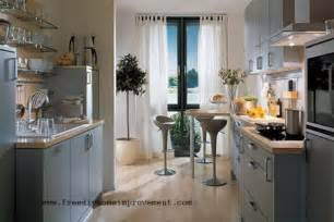 Parallel Kitchen Ideas Parallel Kitchen Parallel Kitchen Mike Ray Flickr