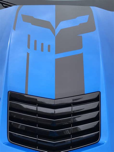 corvette jake logo corvette racing jake skull logo page 3