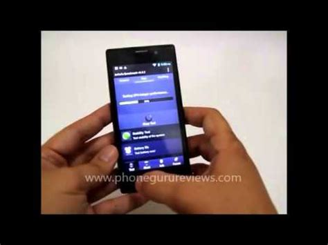 qmobile noir a500 themes download qmobile noir a500 video review with hands on and