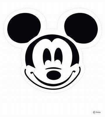 Vire Mickey Mouse Pumpkin Template mickey mouse pumpkin stencil diy wayyy into this