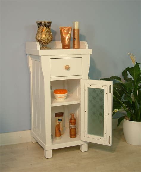 9 Small Bathroom Storage Ideas You Cant Afford To Overlook Small Storage Cabinet For Bathroom