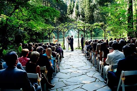 best outdoor wedding locations wedding venues decoration