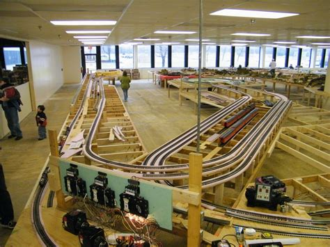 o gauge model railway layouts how make model railway