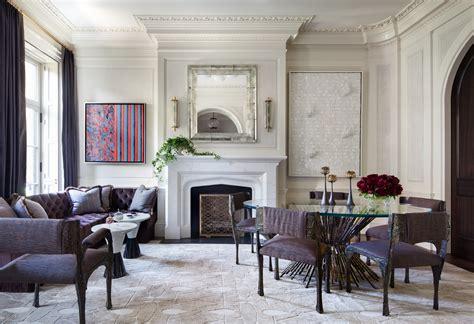 york city interior designers    decor aid