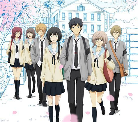 ReLIFE Android?????(???????) #1   ???????? PC?Android