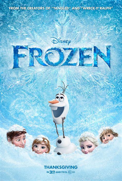 film disney frozen 2 disney s frozen reveals a new poster comingsoon net
