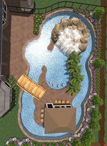 backyard lazy river design 1000 ideas about backyard lazy river on pinterest pools backyard pools and backyards