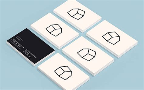 house design business cards 33 slick business card designs for architects naldz graphics