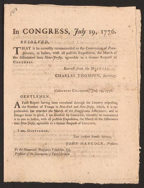 1776 book report continental congress benjamin franklin in his own words