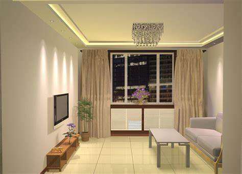 Small Livingroom Designs by Simple Design For Small Living Room 3d House Free 3d