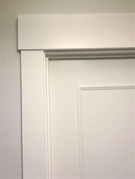 Trim Around Doors by 25 Best Ideas About Door Casing On Door Frame