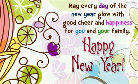 wishing you a happy blessed new year best happy new year wishes and quotes 2016