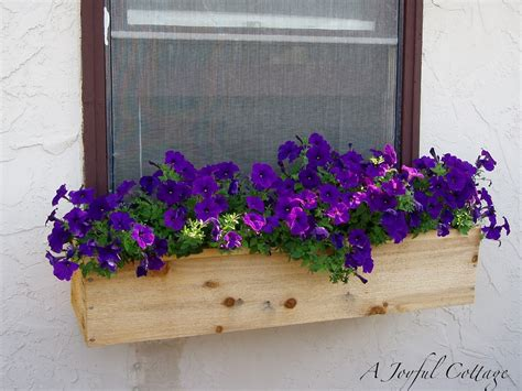 Flower Box Flower Box Ideas For Balcony Windows Indoor And Front Yard